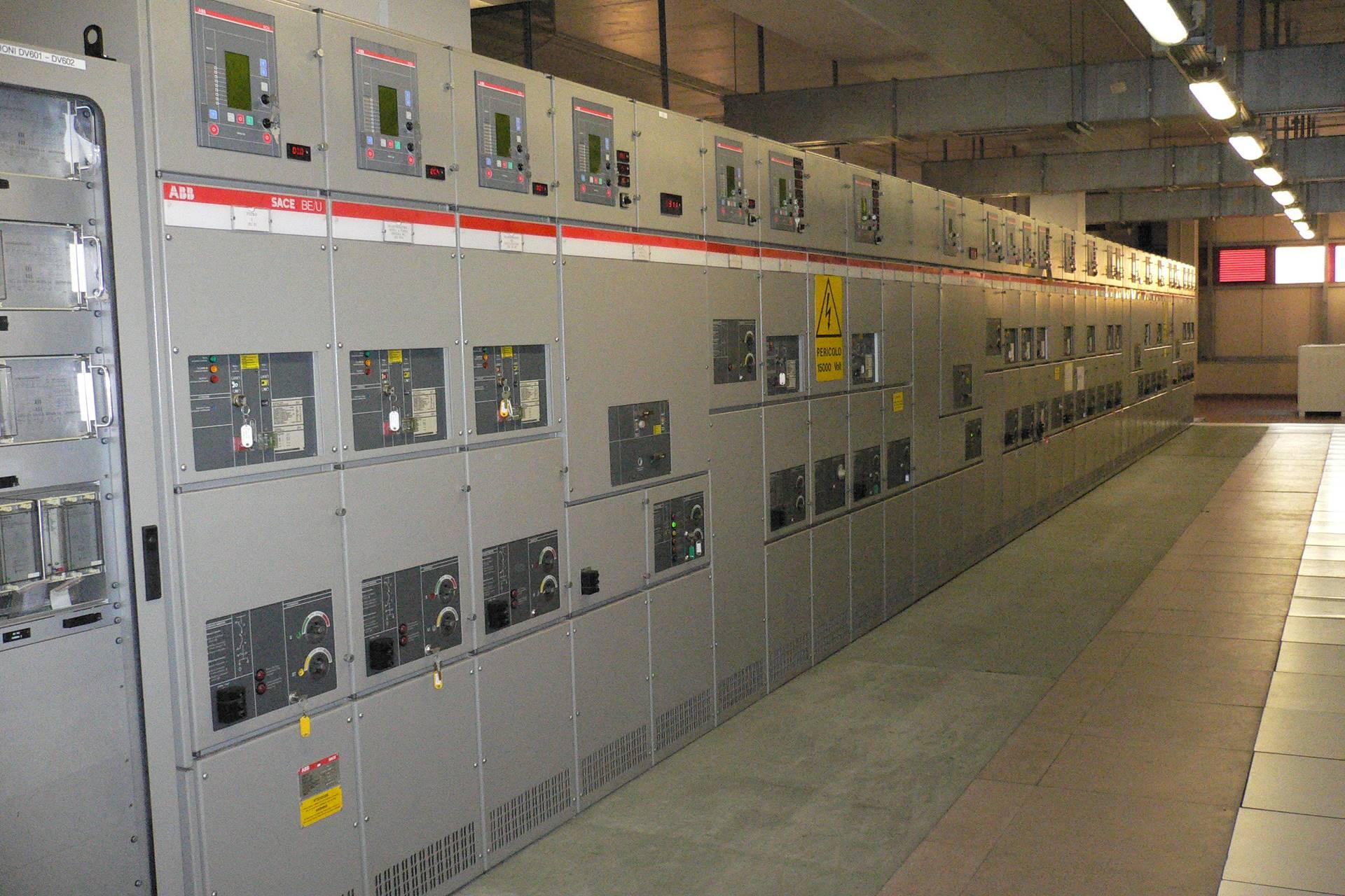 apparecchiature-elettriche